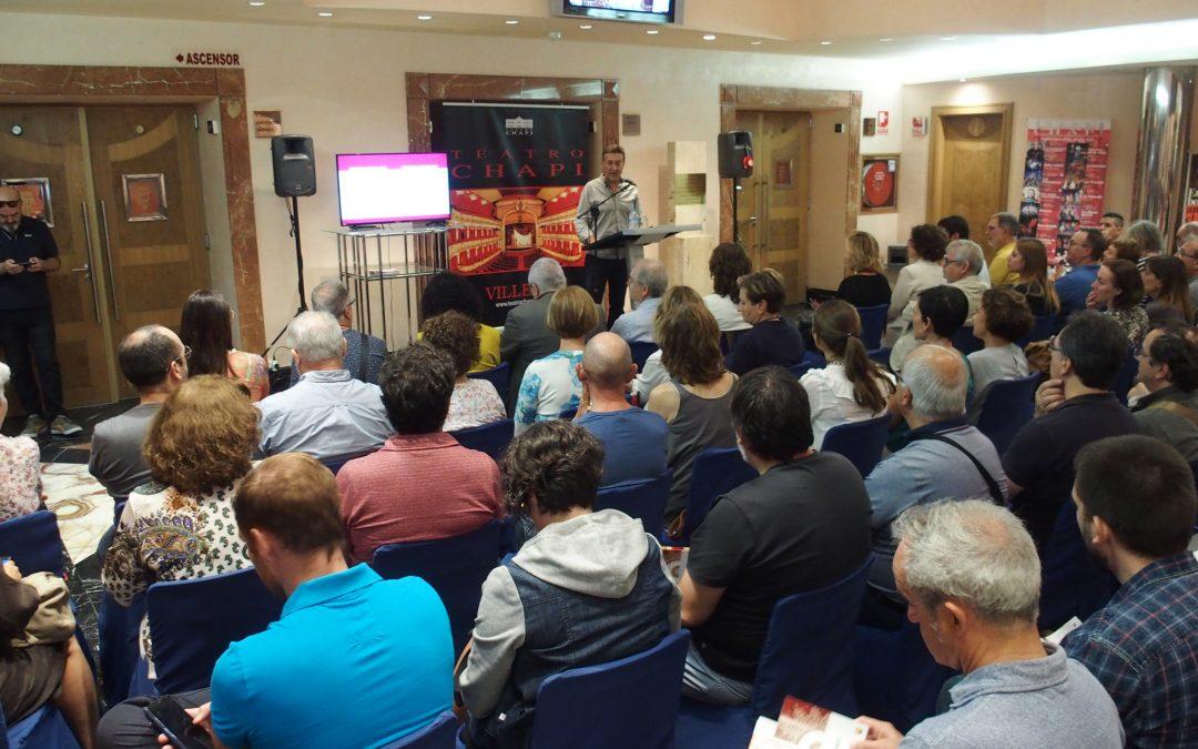 La asamblea del Circuito Cultural Valenciano se reúne en Villena