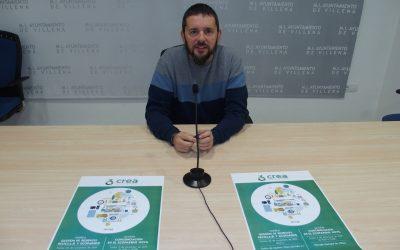 Campaña de concienciación sobre reciclaje y gestión de residuos