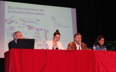 Entrega de diplomas Ciudad Educadora 2019