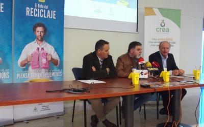 """APADIS recibe 6.000 euros gracias a la campaña """"El Reto del Reciclaje"""""""