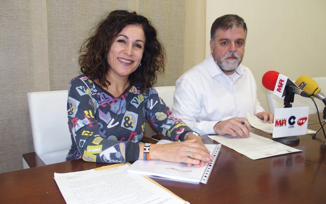 El Ayuntamiento de Villena contrata a 24 personas para jardinería y carpintería