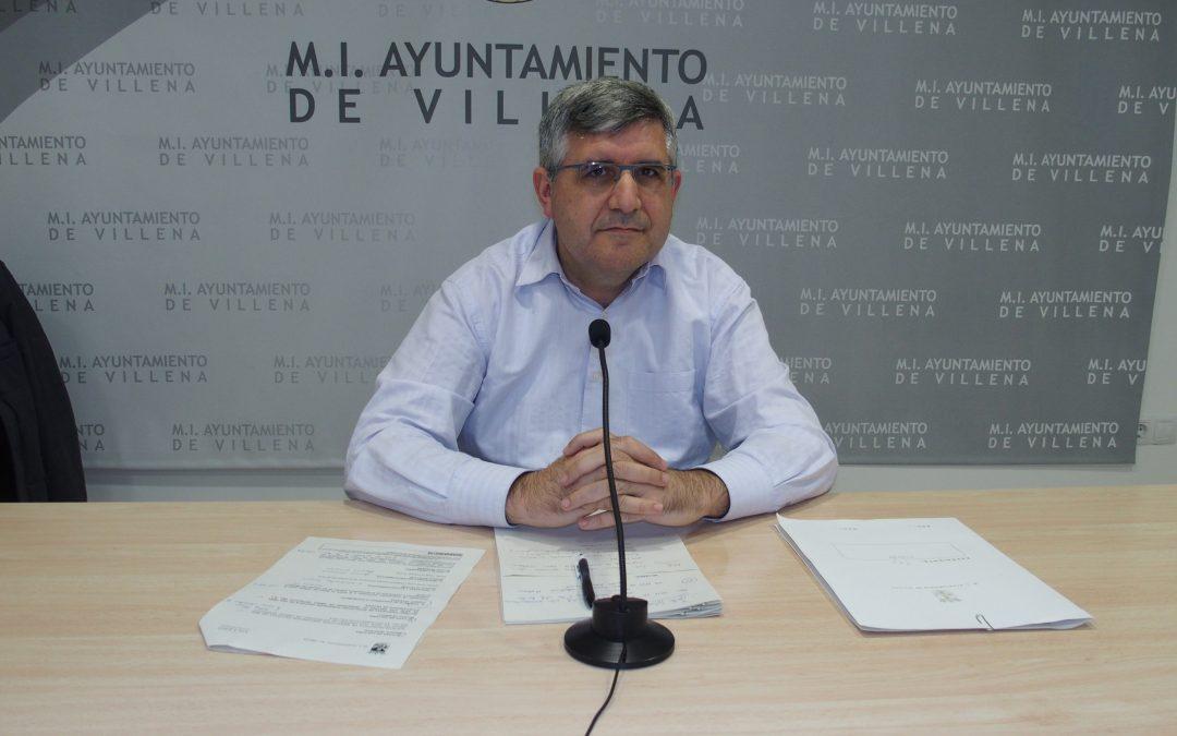 El Ayuntamiento de Villena aprueba la concesión de subvenciones a asociaciones sociosanitarias