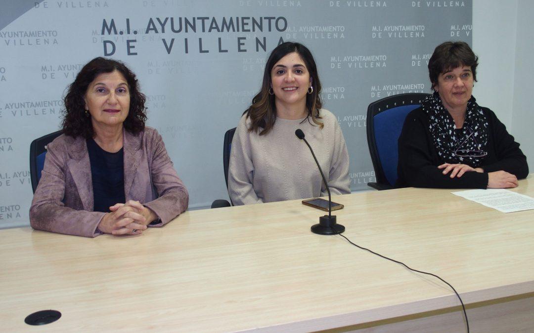 Concentración ruidosa en Santiago por el 25N