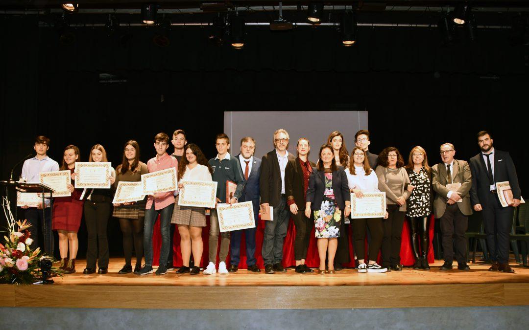 La Fundación José María Soler entrega sus premios de Investigación 2019