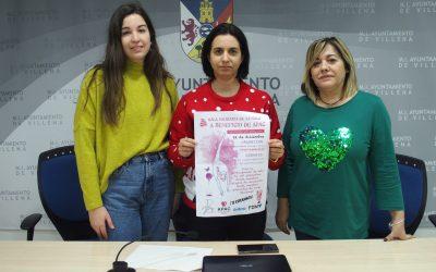 Gala solidaria de gimnasia rítmica a favor de APAC