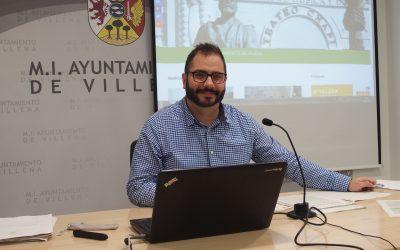 El Ayuntamiento licita por 146.000 euros la redacción del proyecto y la dirección de obra de la reforma de la Avenida de la Constitución