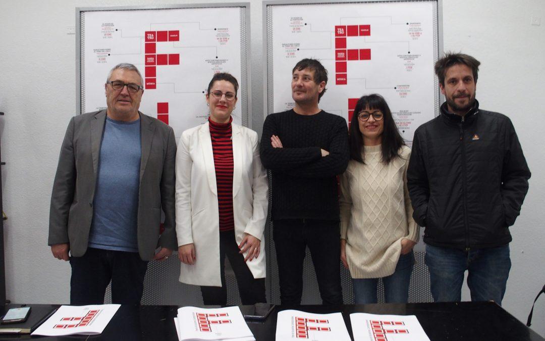 Villena se abre al arte contemporáneo con FIC
