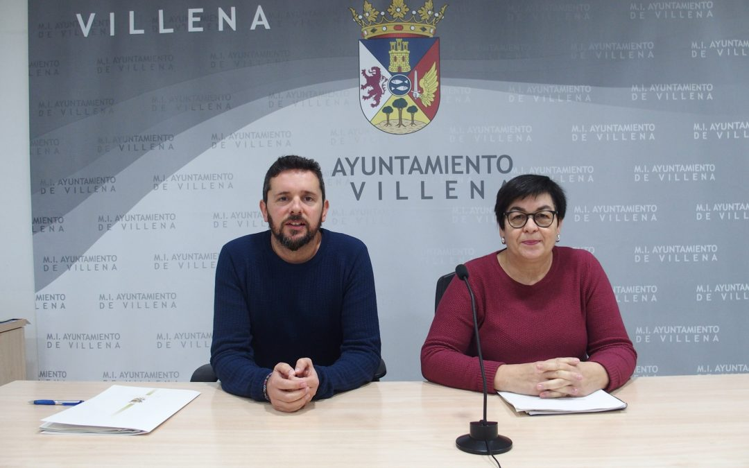 Aprobadas las IFS para la conexión del vial ecológico, la Vereda Ramos y la iluminación en La Encina