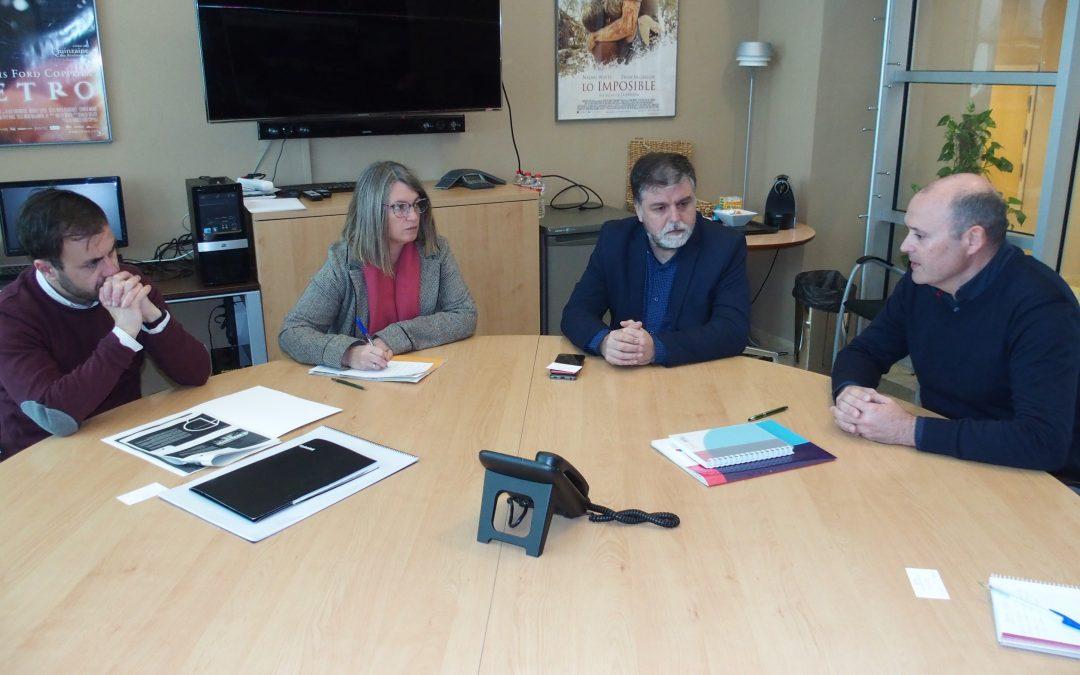 Villena se suma al proyecto de Distrito Digital