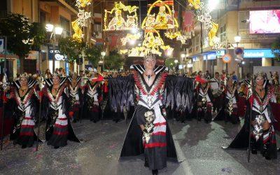 El Ayuntamiento de Villena reclama que se replantee la fecha de celebración de las Hogueras en Alicante