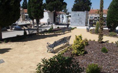 El Cementerio Municipal amplía su horario de apertura