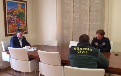La Comisión de Coordinación para la Seguridad COVID-19 recoge las medidas tomadas por el gobierno central