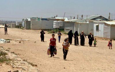 La Federación Española Pro Derechos Humanos exige a la Unión Europea una intervención  en la Crisis de los Refugiados