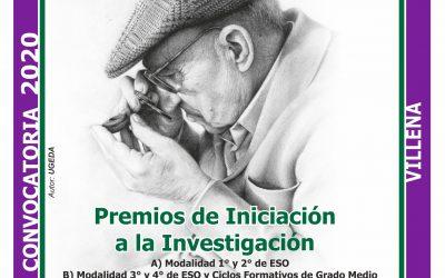 Los Premios de Investigación de la Fundación José María Soler retrasan también su entrega de trabajos al 15 de junio