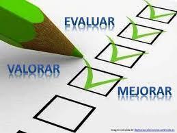 Evaluación Final y criterios calificación curso 2019-2020