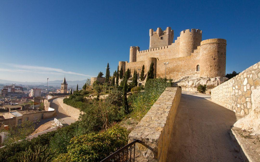 Turismo trabaja para una reapertura segura del patrimonio villenense