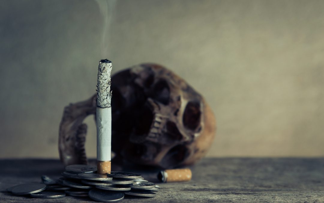 Concursos de dibujo y eslógan por el Día Mundial Sin Tabaco