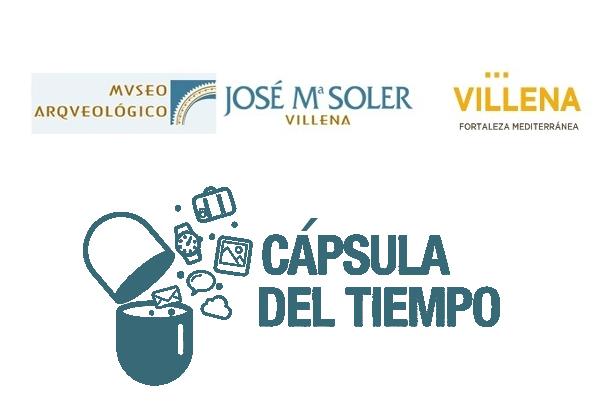 """Habilitada la """"Cápsula del Tiempo COVID-19"""" del Museo de Villena"""