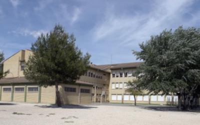 El Conservatorio reubica parte de sus clases al colegio Ruperto Chapí