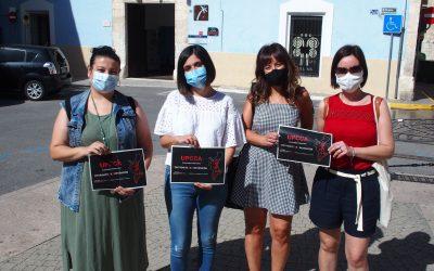 Campaña 'Contágiate de Prevención' de la UPCCA