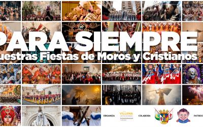 Turismo Villena creará un vídeo recuerdo de nuestras Fiestas de Moros y Cristianos