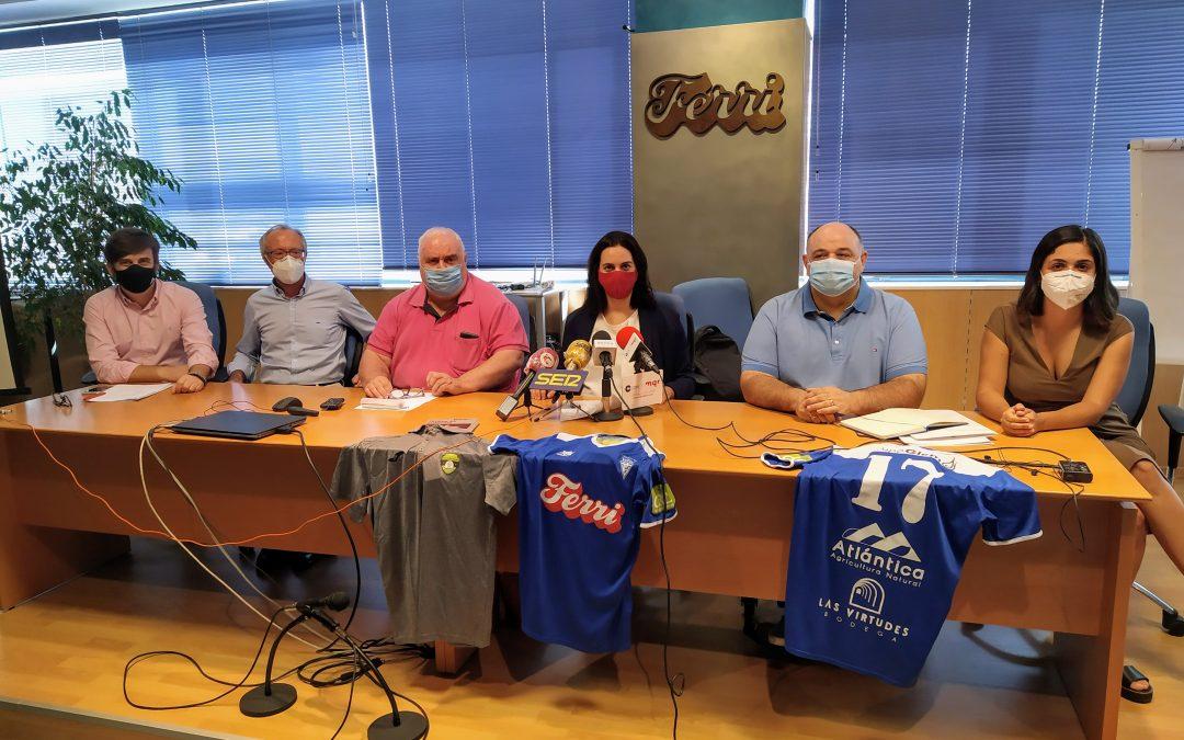 El Villena CF crea una escuela de fútbol inclusivo