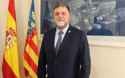 El alcalde agradece a la ciudad el responsable comportamiento colectivo en los días de las Fiestas Patronales