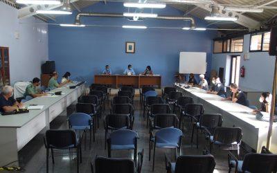 Villena refuerza la seguridad ciudadana del 4 al 6 de septiembre
