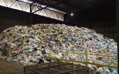 El Ayuntamiento de Villena avanza  en el Plan Local de Residuos