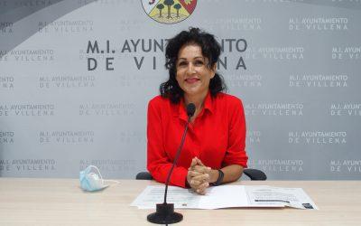 Villena recibe 73.700 € del programa EMPUJU para la contratación de menores de 30 años