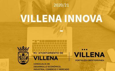 La Concejalía de Desarrollo Empresarial presenta el programa de formación en materia de innovación para empresas y autónomos